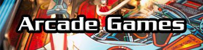 Arcade Games Rentals